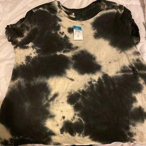 Rue 21 tie dye T-shirt